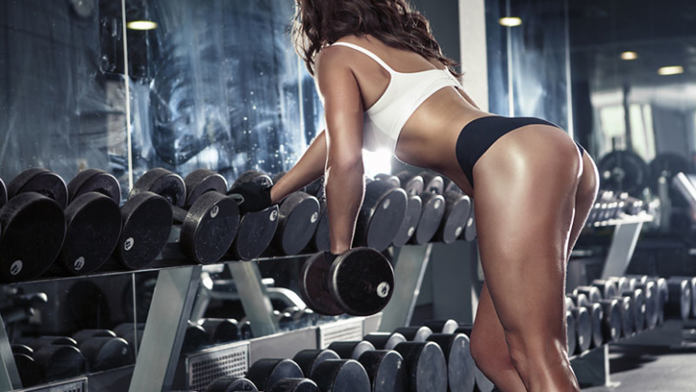 The Glute Bridge vs. The Squat