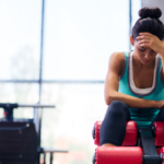 Training a Chronic Fatigue Syndrome Sufferer!